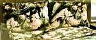 Pink Mossy Oak Camo Standard Pillowcases Cabin Lodge Hunting Remington