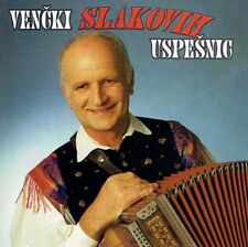 Lojze Slak - Vencki Slakovih Uspesnic CD Helidon Slovenia