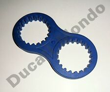 Cam wheel holding tool for Ducati Monster S4R 07-08 998cc Testastretta S4Rs