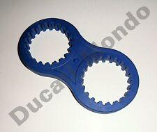 Cam wheel holding tool for Ducati Monster S4R 07-08 998cc Testastretta S4Rs