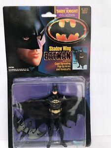 DC COMICS BATMAN THE DARK KNIGHT COLLECTION BATMAN SHADOW WING