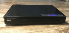 LG BP350 Blu-ray Player with Streaming Services and Built-in Wi-Fi - UNIT ONLY