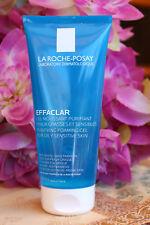 La Roche Posay Effaclar Purifying Foaming Gel For Oily-Sensitive Skin, 200ml