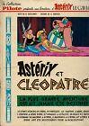 RARE EO UDERZO + GOSCINNY ASTÉRIX ET CLÉOPÂTRE ( COLLECTION PILOTE 1965 )