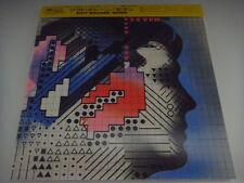 SOFT MACHINE-Seven JAPAN Press Mini LP CD w/OBI Promo Pink Floyd Karl Jenkins