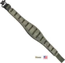 **FREE SHIPPING** Quake Claw Rifle Shotgun Sling- Camo Gun Sling - 53001-5