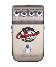 Marshall Guitar Compressor & Sustainer Pedals