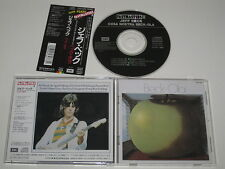 JEFF BECK/COSA NOSTRA BECK-OLA(TOCP-6318) CD AU JAPON + OBI