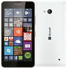 Microsoft Lumia 640-Blanco - 8GB Windows Mobile-Smartphone-DESBLOQUEADO-Estado Nuevo