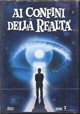 Ai confini della realta' 2 - DVD 2006 EDITORIALE SIGILLATO SEALED