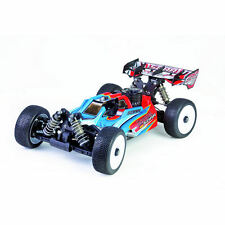 9980 TD1 Graupner Soar 998 RC-Nitro Off Road Buggy 1:8 scale KIT New & Boxed