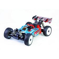 9980 TD1 Graupner Soar 998 RC-NITRO Off Road Buggy 1:8 Escala Kit Nuevo y Sellado