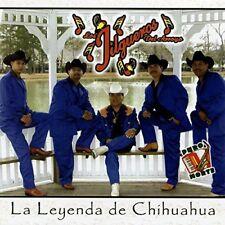 Los jilgueros del Arroyo La Leyenda de Chihuahua CD New NuevoS ealed n