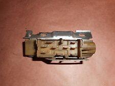 82-84 CAMARO RS Z28 FIREBIRD TRANS AM FORMULA INGNITION SWITCH TILT COLUMN USED