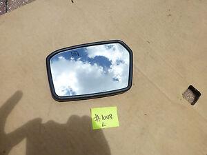 2006-2009 Lincoln Zephyr MKZ OEM Left Door Mirror Glass  Auto-Dim  #1008