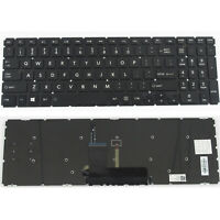 Keyboard Backlit for Toshiba Satellite Radius P55W-B5220 P55W-B5112 P55W-B5318