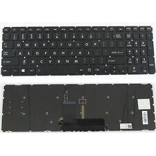 Keyboard Backlit for Toshiba Satellite Radius P55W-B5220 P55W-B5112 P55W-B5318