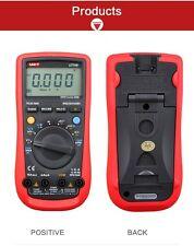 UNI-T UT109 Handheld Automotive Multipurpose   Multimeters USB PC  LCD Backlight