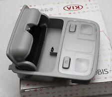 Overhead Console Room Lamp Assy Grey (Fit: KIA SPORTAGE 2006 2010)