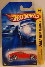 Hot Wheels 2007 New Models Ferrari 599 GTB RED PR5