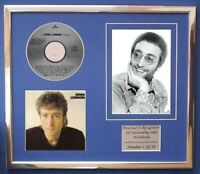 JOHN LENNON (THE BEATLES) COLLECTION CD ALBUM DISPLAY  FREE P+P!