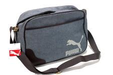 PUMA Sac Messenger Bleu Puma Officiel Produit épaule sac de rangement T3