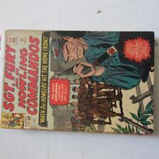 Sgt Fury and His Howling Commandos 24 GD SKUB24039 25%