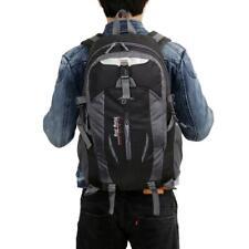 Men Women Military Tactical Backpack Travel Mountain Camping Hiking Trekking Bag