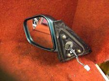 MITSUBISHI SHOGUN PININ 51   P/S ELECTRIC DOOR MIRROR