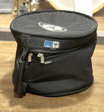"More details for protection racket 13"" rims drum case #645"