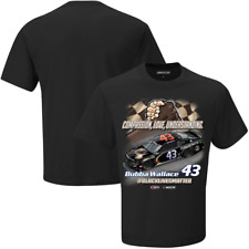 Bubba Wallace 2020 Black Lives Matter NASCAR T-Shirt M-XL IN STOCK