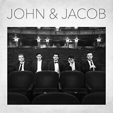 John And Jacob - John And Jacob (NEW CD)