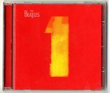 CD ★THE BEATLES - 1 ★ 27 TRACKS ALBUM EMI ANNEE 2000 ★