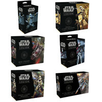 Star Wars Legion - Galactic Republic Expansions - Choose Expansions