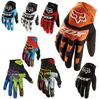 Full Finger Biking Gloves Dirtpaw Motocross Mountain Motorbike MTB Cycling Glove
