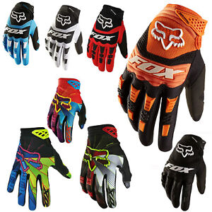 Full Finger Biking Gloves Dirtpaw Motocross Mountain Motorbike MTB Cycling Glove