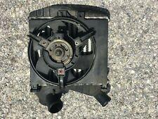 SMART Fortwo 450 CDI Ladeluftkühler Diesel 0002490V005