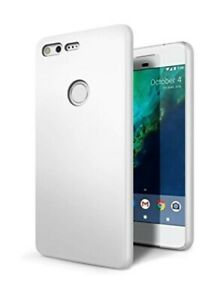 "Google Pixel 32GB phone, Very silver, 5"""