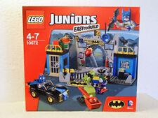 LEGO Juniors: Batman Defend the Batcave [10672] BRAND NEW & SEALED *GET 5% OFF