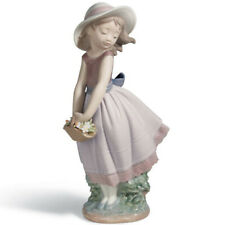 Lladro Ornaments Website Business Free Domain Hosting Traffic Fully Stocked