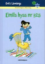Astrid Lindgren SCHWEDISCH.Emil i Michel aus Lönneberga Emils Hyss Nr 325, NEU