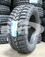 2 New Roadone Cavalry M/T  MUD Tire 121Q 3055520, 305/55/20, 305/55R20