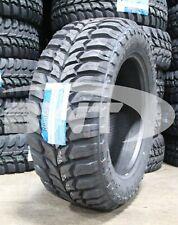 2 New Roadone Cavalry M/T  MUD Tire 121Q 3055520, 305/55/20, 305/55R20