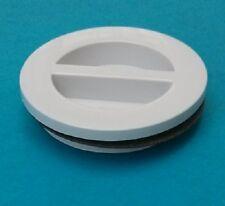 Hayward SP1022B Swimming Pool 1.5-Inch Flush Plug Drain Replacement w/ Gasket