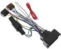 Audi Bose Quadlock Iso Système Actif Câble Adaptateur A2 A3 A4 A5 A6 A8 Tt Q7 R7