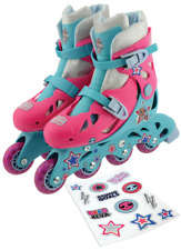 LOL Surprise In-line Skates Adjusting for a secure fit - FAST&FREE DELIVERY
