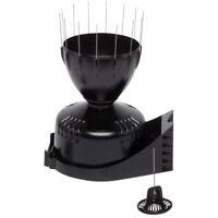 DAVIS INSTRUMENT 6466 DAVIS AEROCONE RAIN COLLECTOR W/ VANTAGE PRO2 MOUNTING ...