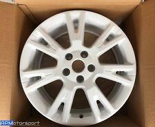 Clio 3 Cup Racer 8J Speedline Wheels Rims White - 17x8 Sport 197/ 200 RS Renault