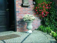 Blumenkübel Gefäss Pflanz Kübel Dekoration Figur Blumentöpfe Garten Vasen 176