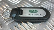 Land Rover Discovery 3 Discovery 4 Top Quality Stylish Leather Key Ring Fob